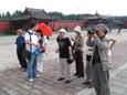 瀋陽故宮博物院(その10)
