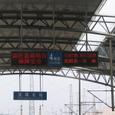 瀋陽北駅(その8)