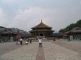 瀋陽故宮博物院(その11)