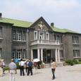偽満皇宮博物院(その9)