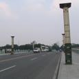 南湖公園の大橋(その4)