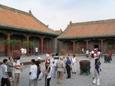 瀋陽故宮博物院(その17)