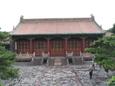 瀋陽故宮博物院(その18)