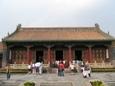 瀋陽故宮博物院(その5)