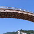 [初日]錦帯橋(その4)