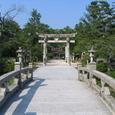 [初日]吉香神社