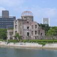 [翌日]原爆ドーム