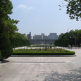 [翌日]平和公園