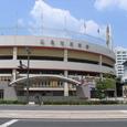 [翌日]広島市民球場
