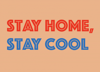 Stayhomestaycool